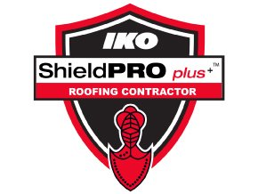 IKO ShieldPro Plus